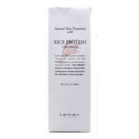 Lebel Natural Hair Soap Treatment Rice Protein - Маска для волос кондиционирующая 1600 гр