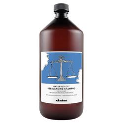 Davines New Natural Tech Rebalancing Shampoo - Балансирующий шампунь 1000 мл