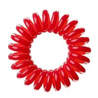 Invisibobble Raspberry Red Резинка для волос (3 шт.)