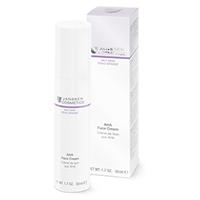 Janssen Aha Face Cream - Лёгкий активный крем с фруктовыми кислотами 150 мл