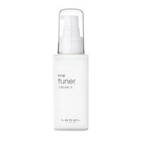 Lebel Trie Tuner Cream 0 - Разглаживающий крем для укладки волос 95 млСредства для выпрямления волос<br>Разглаживающий крем для укладки волос Lebel Trie Tuner:Не фиксирует (0).Бережно разглаживает вьющиеся волосы.Увлажняет сухие, пористые волосы.Снимает статику.Защищает от негативных факторов окружающей среды.Защищает от УФ (SPF 25).Способ применения: Нанести небольшое количество крема (для тонких волос средней длины 1-2 нажатия дозатора, для жестких волос - 2-4) на чистые волосы, отступая от корней. Приступить к укладке.Объём: 95 мл<br>