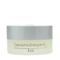Holy Land Coenzyme Energizer Eye Cream - Крем для век 15 млСредства для ухода вокруг глаз<br>Специальный крем для век.Действие:Профилактика и замедление процесса старения кожи, антиоксидантная защита.Стимуляция выработки коллагена и эластина.Сокращение морщин вокруг глаз.Активные компоненты:Растительные масла, пчелиный воск, сквален, убихинон, масло бурачника, пантенол, биотин (витамин Н), токоферол ацетат (витамин Е), лецитин.Способ применения:Наносить утром и/или вечером на чистую кожу не ближе 1 см к краю век. Особенно эффективно нанесение крема для век после сыворотки для век С The Success Eye Serum.Объем:15 мл<br>