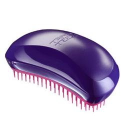 """Tangle Teezer Salon Elite Purple Crush - Расческа для волос """"фиолетовый взрыв"""""""