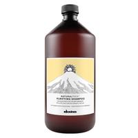 Davines New Natural Tech Purifying Shampoo - Очищающий шампунь против перхоти 1000 млШампуни для волос<br>Очищающий шампуньпомогает бороться с жирной и сухой себореей. Фитоактив одуванчика, входящий в формулу шампуня, помогает организму вырабатывать витамины С, А, В2 и РР, а также фосфор и кальций, что жизненно необходимо для здоровья волос. Эфирные масла шалфея, мирры и лаванды питают и укрепляют волосы. Селен дисульфида активно борется с болезнетворными бактериями. рH 4,9.<br>Применение:Нанесем шампунь на влажные волосы и слегка помассируем голову. Чтобы он действовал эффективнее, не смываем его несколько минут. Затем аккуратно смоем и при необходимости повторим процедуру.<br>Объём:1000 мл<br>