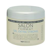 Brelil Salon Format Gel Extra Strong - Гель ультра сильной фиксации 500 мл