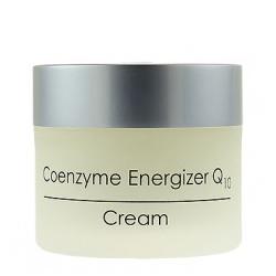 Holy Land Coenzyme Energizer Cream - Крем питательный для лица 50 мл