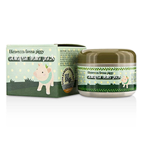 Elizavecca Collagen Jella Pack Green Piggy - Маска для лица коллагеновая 100 г