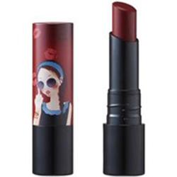 Fascy Sunglass Tina Tint Lip Essence Balm Plum Violet - Бальзам для губ (сливово-фиолетовый) 4 г