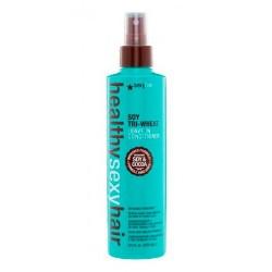Sexy Hair Healthy Soy Tri - Wheat Leave-In Conditioner - Кондиционер несмываемый соевый 250 мл