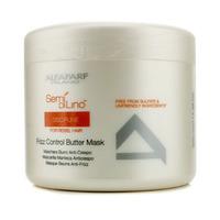 Alfaparf Semi Di Lino Discipline Frizz Control Butter Mask - Разглаживающая баттер – маска 500 мл