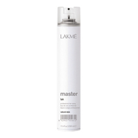 Lakme Master Lak Natural Style - Лак для волос нормальной фиксации 750 млСредства для ухода за волосами<br><br>