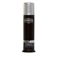 L'Oreal Professionnel Homme / Мужская Линия - Матирующая крем-паста для укладки волос 80 мл