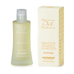 Alfaparf Fabulous Oil - Многофункциональное масло для волос и тела 100 мл