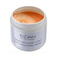 Eldan Body Exfoliating Cream - Отшелушивающий крем для тела 500 мл