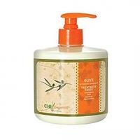 "CHI Organics Olive Nutrient Therapy Paste - Маска для волос ""Олива"" 400 мл"