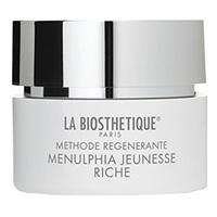 La Biosthetique Methode Regenerante Menulphia Jeunesse Riche - Насыщенный регенерирующий крем интенсивного действия 200 мл