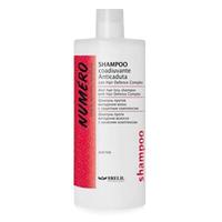 Brelil Numero Anti-Hair Loss Shampoo - Профилактический шампунь против выпадения волос с защитным составом Hair Defence Complex и Экстрактом Хмеля 1000мл