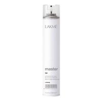 Lakme Master Lak X-Strong - Лак для волос экстра сильной фиксации 500 млСредства для ухода за волосами<br><br>