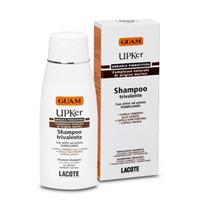 Guam Shampoo Trivalente UPKer - Шампунь тройного действия 200 мл