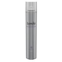 Londa Styling Essentials – Профессиональный лак для волос нормальной фиксации 500 мл