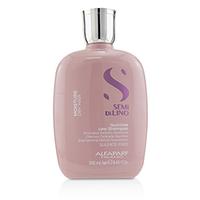 Alfaparf Semi Di Lino Moisture Nutritive Shampoo - Шампунь для сухих волос 250 мл