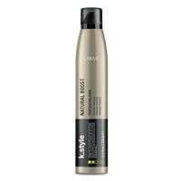 Lakme K.Style NATURAL BOOST - Мусс для прикорневого объема 300 млСредства для ухода за волосами<br><br>
