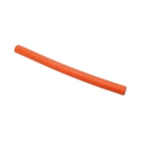 Dewal BUM18240 - Бигуди-бумеранги оранжевые d18ммх240мм (10 шт/упак)