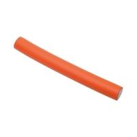 Dewal BUM18150 - Бигуди-бумеранги оранжевые d18ммх150мм (10 шт/упак)