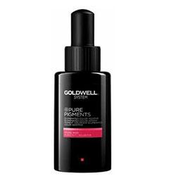 Goldwell Pure Pigments Red - Прямой пигмент красный 50 мл