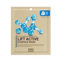 Mijin Cosmetics Essence Mask Lift Active - Маска для лица тканевая лифтинг эффект 25 г