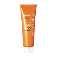 Lebel Proscenia Treatment L - Маска для окрашенных и химически завитых волос 240 млМаски для волос<br>Маска «Лёгкость и гибкость» для окрашенных и химически завитых волос Lebel Proscenia:Сохраняет цветВосстанавливает структуру волосСохраняет интенсивность цветаПридает волосам плотность, гибкость, блеск и эластичностьУровень защиты – УФ (SPF 15).Способ применения: распределить небольшое количество маски (3 – 5 мл для волос средней длины) по волосам, отступая от корней. Выдержать 5 минут. Тщательно смыть тёплой водой. Можно использовать ежедневно.Объём: 240 мл<br>