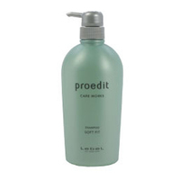 Lebel Proedit Care Works Soft Fit Shampoo - Шампунь для жестких и непослушных волос 700 млШампуни для волос<br>Увлажняющий шампунь для жестких и непослушных волос Lebel Proedit Care Works:Мягко и эффективно очищает волосы и кожу головы.Нормализует уровень влаги в волосах.Нейтрализует остатки производных после химического воздействия.Смягчает волосы.SPF 10.Способ применения: небольшое количество шампуня (5 – 10 мл для волос средней длины) нанести на влажные волосы. Помассировать. Смыть тёплой водой. Повторить процедуру. Можно использовать ежедневно.Объём: 600 мл<br>