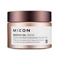 Mizon Barrier Oil Cream - Крем для лица с маслом оливы 50 мл
