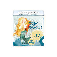 Invisibobble Magic Mermaid  Ocean Tango - Резинка для волос (приглушенно-голубой)