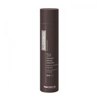 Brelil Logo S5 Natural Holding Mousse - Мусс для укладки волос нормальной фиксации 300 мл