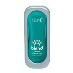 Keune Blend Volume Shampoo - Шампунь «Объем» 300 мл
