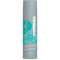Toni&Guy Matt Texture Dry Shampoo - Шампунь сухой текстурность и матовый эффект 250 мл