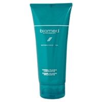 Biomed Hairtherapy Crema Fluida Lucidante - Мерцающий крем–блеск лёгкой фиксации 100 мл
