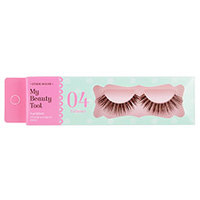 Etude House Et.My Beauty Tool Eyelashes Volume Step 4 - Ресницы накладные