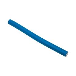 Dewal BUM14180 - Бигуди-бумеранги синие d14ммх180мм (10 шт/упак)