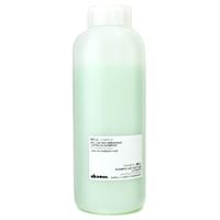 Davines Essential Haircare Melu Anti-breakage shine shampoo with spinach extract - Шампунь для длинных или поврежденных волос с экстрактом шпината 1000 млШампуни для волос<br>Защищает структуру волос от повреждения, придает блеск. Бережно очищает волосы, укрепляя их по всей длине.Экстракт шпината, богатый витаминами А и Си обладающий антиоксидантными свойствами, укрепляет структуру волос; поверхностно-активные вещества, полученныеиз кокосового масла, питают и увлажняют. Специальная формула шампуня помогает легко распутывать волосы, защищает от механического повреждения во время расчесывания и влажных, и сухих волос.PH 5,3Применение:Тщательно намочите волосы, нанесите шампунь на кожу головы и волосы, массируйте несколько минут, смойте теплой водой. При необходимости повторите. Воспользуйтесь кондиционером MELU для усиления действия шампуня.Объём:1000 мл<br>