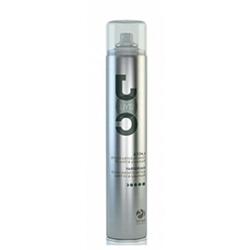 Barex Joc Style Hairspray Extra Strong Hold - Лак сильной фиксации с  д-пантенолом 500 мл