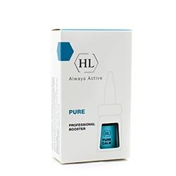 Holy Land Pure Professional Boosters Calm - Концентрат для чувствительной, раздраженной, куперозной кожи 8 мл