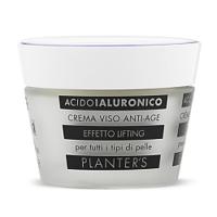Planter's AcidoIaluronico Крем для лица антивозрастной лифтинг-эффект 50 мл