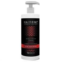 Brelil Hair Cur Anti-Нair Loss Shampoo With Stem Cells & Capixyl- Шампунь против выпадения волос со стволовыми клетками и капиксилом 1000 мл