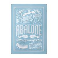 Blithe Mask - Маска тканевая интенсивная увлажняющая «моллюск» 25 г