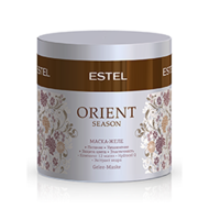 Estel Professional Orient Season - Маска-желе для волос 300 мл