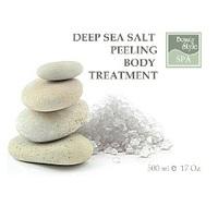 Beauty Style Соляной скраб для тела 500 мл