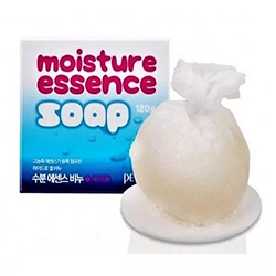 Petitfee Moisture Essence Soap - Мыло гидрогелевое увлажняющее 120 г