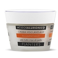 Planter's AcidoIaluronico Крем для лица антивозрастной восстанавливающий 50 мл